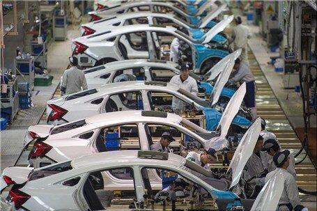 جدیدترین نرخ خودروهای داخلی در بازار+ جدول / 13 آبان 98