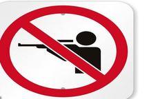 شکار پرندگان مهاجر برای شکارچیان دارای مجوز هم ممنوع شد