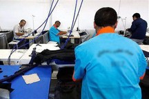 681 معتاد بهبود یافته در کردستان آموزش مهارتی دیدند
