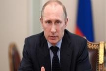 دستور اعمال تحریمهای کرهشمالی به امضای پوتین رسید