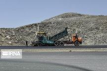 پیشرفت ۹۴ درصدی قطعه یک آزاد راه تهران - شمال
