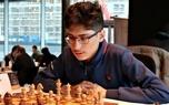 فیروزجا در جمع 8 بازیکن برتر شطرنج فیشر جهان/ جایزه ده هزار دلاری قطعی شد