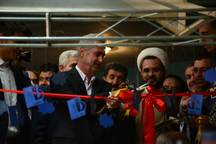 یازدهمین جشنواره حرکت دانشگاه تبریز آغاز به کار کرد