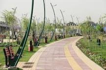 29 پروژه شهری در منطقه هشت پایتخت به بهره برداری رسید
