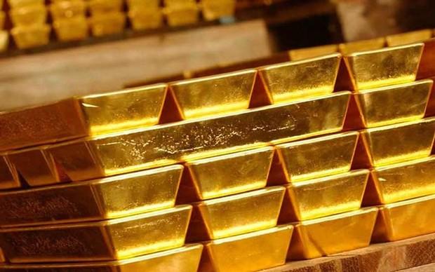 طلا قدرت بالا رفتن ندارد