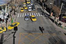 طرح جامع ترافیک شهری زنجان به اهداف ترسیم شده هدایت نمی شود