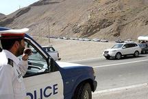 زخمیشدن 2 مامور پلیس راهور توسط راننده کامیون در مهران