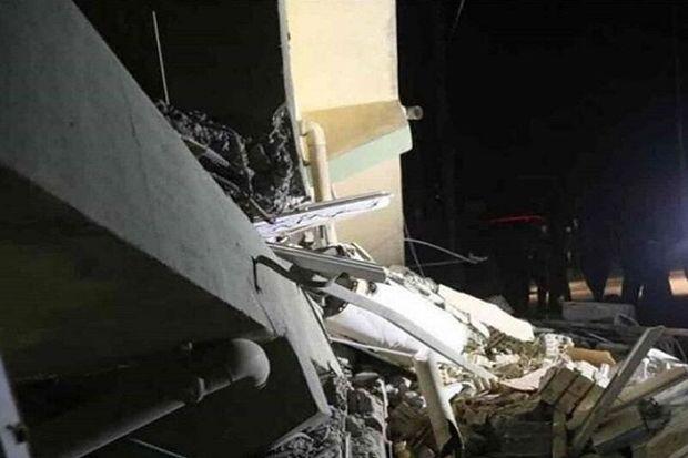 تخریب برخی از خانههای ۳ روستا بر اثر زلزله شدید میانه