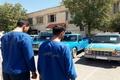 دستگیری کلاهبرداران ۵۰میلیارد تومانی در البرز
