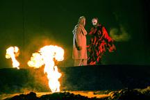 نمایش فصل شیدایی روایتی تاریخی و معاصر است