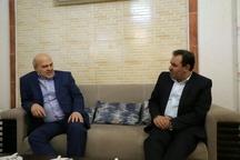 انتقاد رئیس سازمان حفاظت محیط زیست کشور از عملکرد مدیرکل لرستان   تفویض اختیار 100درصدی کلانتری به مدیران استانی