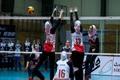 هشت تیم برتر والیبال بانوان کارمند کشور مشخص شدند