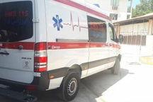 اورژانس بوشهر به چهار دستگاه آمبولانس مجهز تجهیز شد