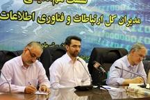 توسعه روستایی مازندران در حوزه تلفن ثابت وضعیت خوبی داشته است برای توسعه فیبر نوری در استان در ۱۰ مسیر ارتباطی سرمایه گذاری شده است