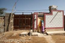 بهره برداری از 3383 خانه روستایی در خراسان رضوی