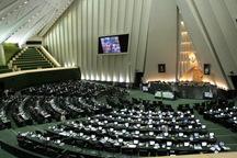مجلس با استیضاح وزرا فرار رو به جلو دارد