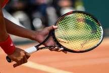 رقابت های تنیس خاکی مناطق پنج گانه کشور به میزبانی قزوین آغاز شد