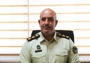 دستگیری باند سارقان مسلح محموله 5 میلیونی پوشاک