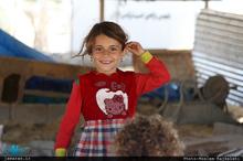 عید نوروز در روستای زلزله زده «سراب ذهاب»