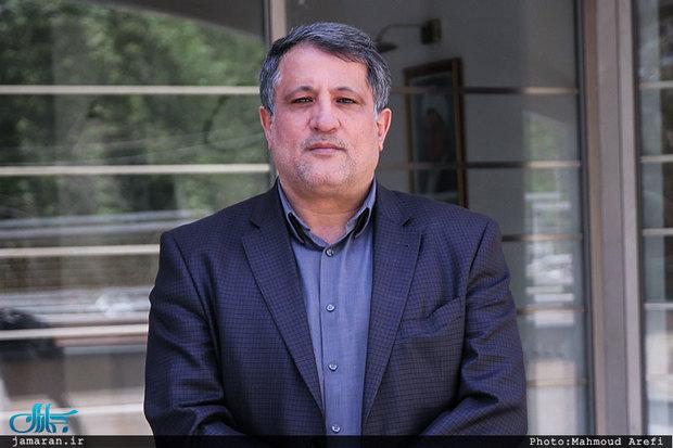 محسن هاشمی: استفاده از آشنایان و خویشان در سازمان شهرداری ممنوع می شود