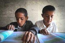 یکهزار دانش آموز بازمانده از تحصیل در هرمزگان جذب مدرسه شدند