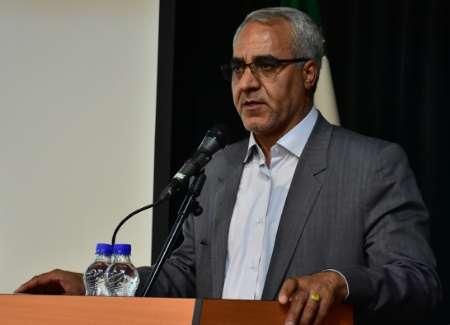 ورود 2 نفر در هر ساعت به زندان های کرمان در سال گذشته