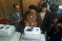 انتخابات ندای استقلال ملت ایران است
