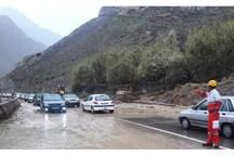 احتمال بارش برف جاده های مازندران را هم پرترافیک کرد