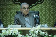 استاندار: 204 طرح عمرانی به مناسبت هفته دولت در قم افتتاح می شود