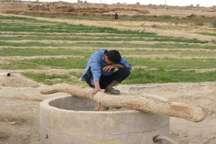 دشتستان بوشهر در وضعیت فوق بحرانی منابع آب زیر زمینی