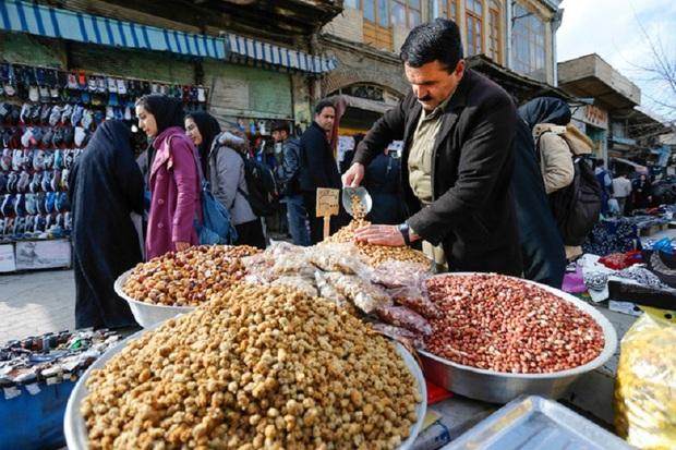 آرامش بازار شب عید در گرو تشدید نظارت ها