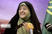 معاون رئیس جمهوری در امور زنان و خانواده وارد یزد شد