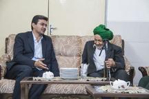 فرماندار مهریز: تکریم خانواده شهیدان در ترویج فرهنگ شهادت موثر است