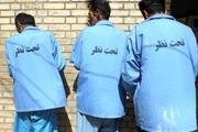 انهدام باند سارقان اماکن خصوصی در ماهشهر