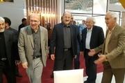 حضور 16 واحد تولیدی قزوین در نمایشگاه ایران پلاست