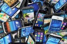 2 میلیارد ریال گوشی قاچاق در پاوه کشف شد