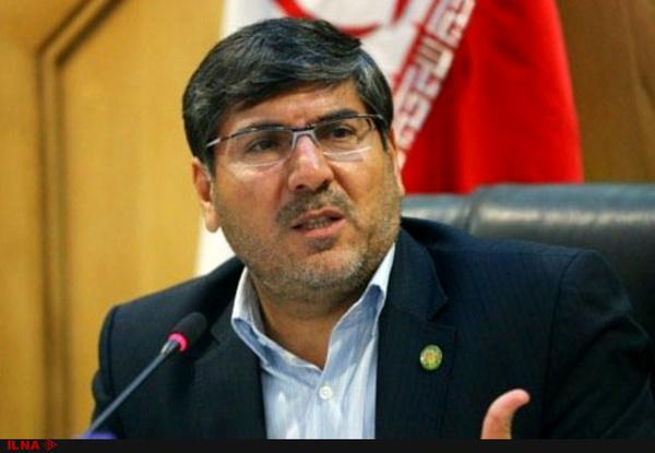 پیگیری برای افزایش انتقال آب از پارک ملی لار برای مصرف شرب کلانشهر تهران