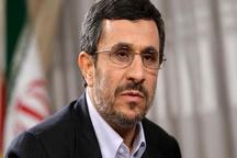 لغو سخنرانی احمدینژاد در تبریز