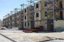 مسکن مهر برای وزارت راه و شهرسازی یک طرح تمام شده است
