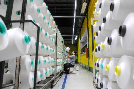 واحد تولیدی بزرگ نساجی در گلستان ایجاد میشود