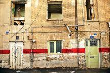 365ساختمان ناایمن در مشهد رفع خطر شدند