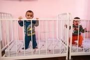 نوزادان شیرخوارگاه علی اصغر (ع) مشهد شناسنامه دار می شوند