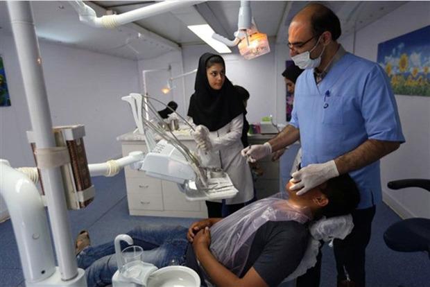 نخستین کلینیک دندانپزشکی بیماران خاص در زاهدان افتتاح شد