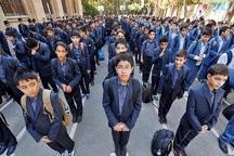 دانش آموزان البرز 40 رتبه برتر در جشنواره ملی دریاکسب کردند