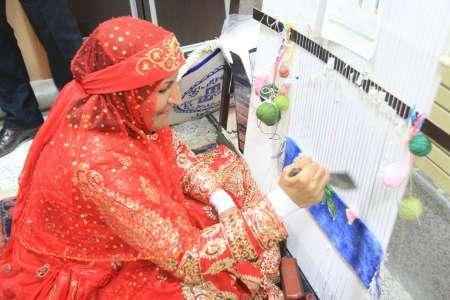 بازاریابی اولویت رونق صنایع دستی بوشهر