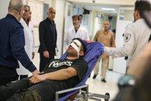 50 نفر بر اثر حوادث چهارشنبه سوری در کردستان مصدوم شدند