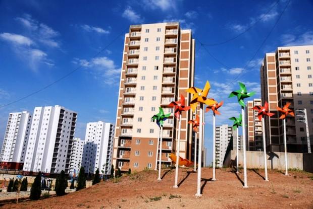 21 طرح بنیاد مسکن در همدان بهره برداری می شود
