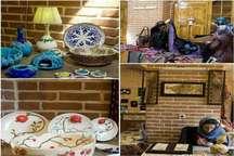 برپایی 28 نمایشگاه نوروزی صنایع دستی در آذربایجان شرقی
