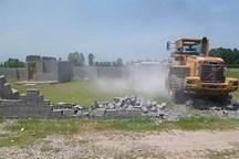 بسیاری از ساخت و سازهای غیرقانونی ناآگاهانه است
