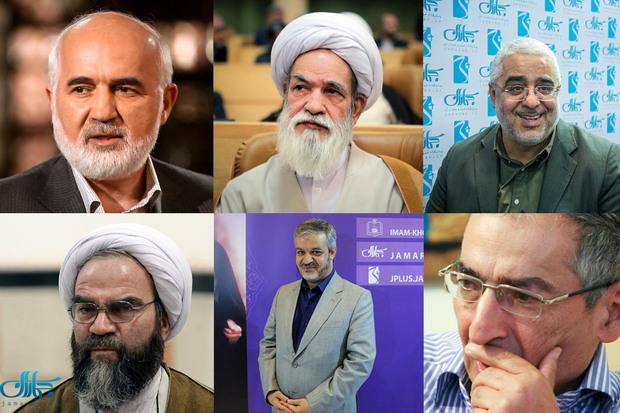 واکنش فعالان سیاسی به جلسه سوال از رییس جمهور در مجلس